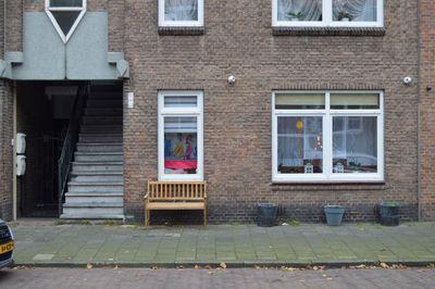 Weesperstraat 132, Den Haag