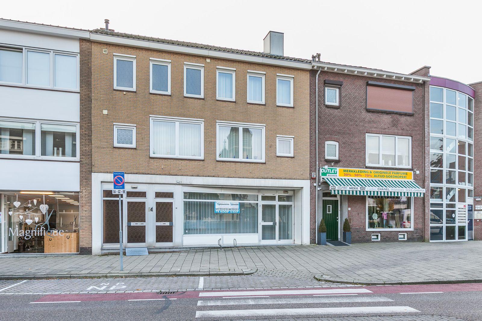 Lindenlaan 12, Kerkrade