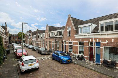 Leliestraat 1, Dordrecht