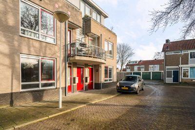 Geertshof, Breda