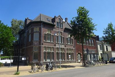 Stationsstraat, Apeldoorn