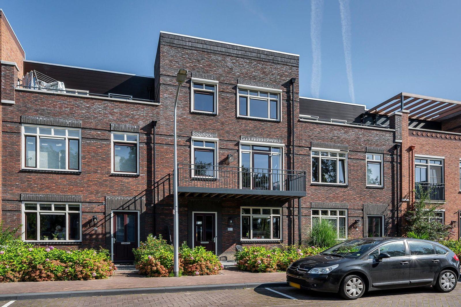 Prof. Gunninglaan 50, Dordrecht