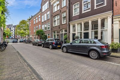 Goudsbloemstraat 11, Amsterdam