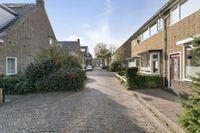 Bisschopstraat 34, Leeuwarden