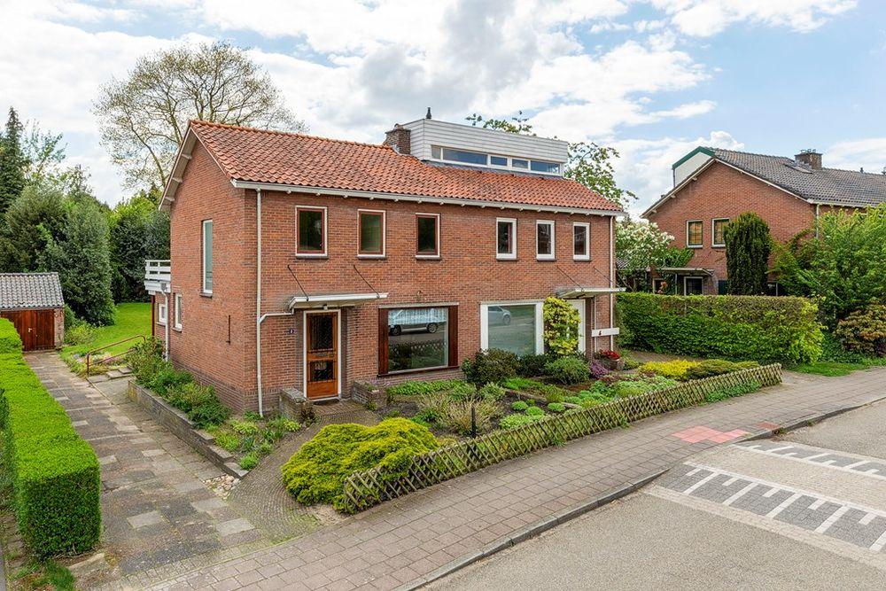 Hertog Van Gelrestraat 5, Rozendaal
