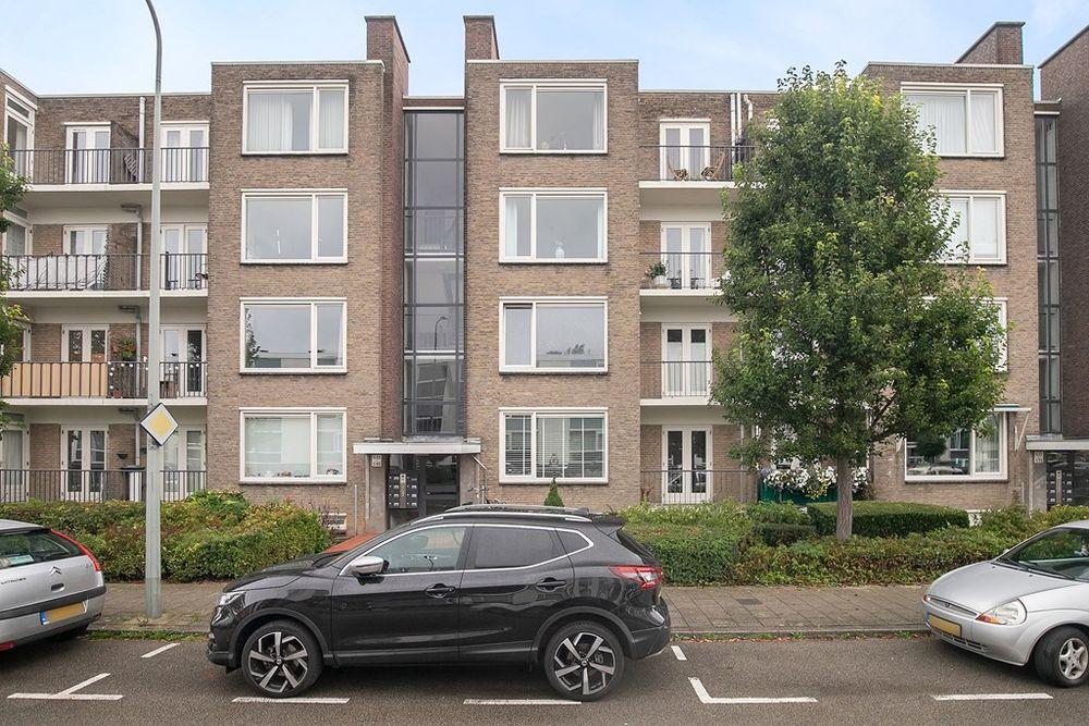 Adelbert Van Scharnlaan G 36G, Maastricht