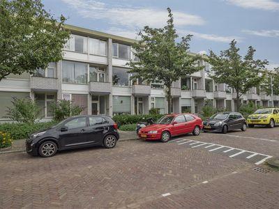 van Ruysdaellaan 44, Leidschendam