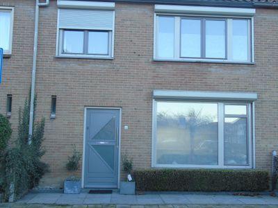 Sint Brandarisstraat 22, Sluis