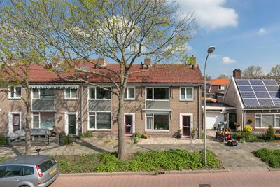Talmastraat 2, Lekkerkerk