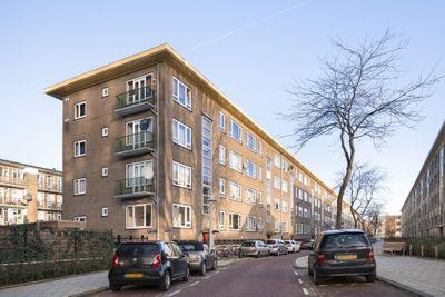 Lucellestraat 1huis, Amsterdam