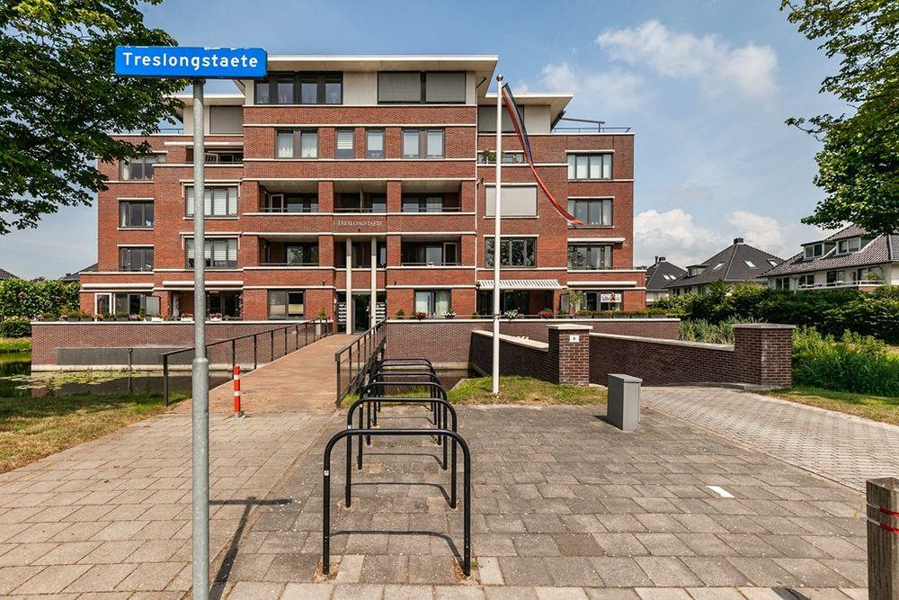 Treslongstaete 8 koopwoning in Hillegom, Zuid-Holland - Huislijn.nl