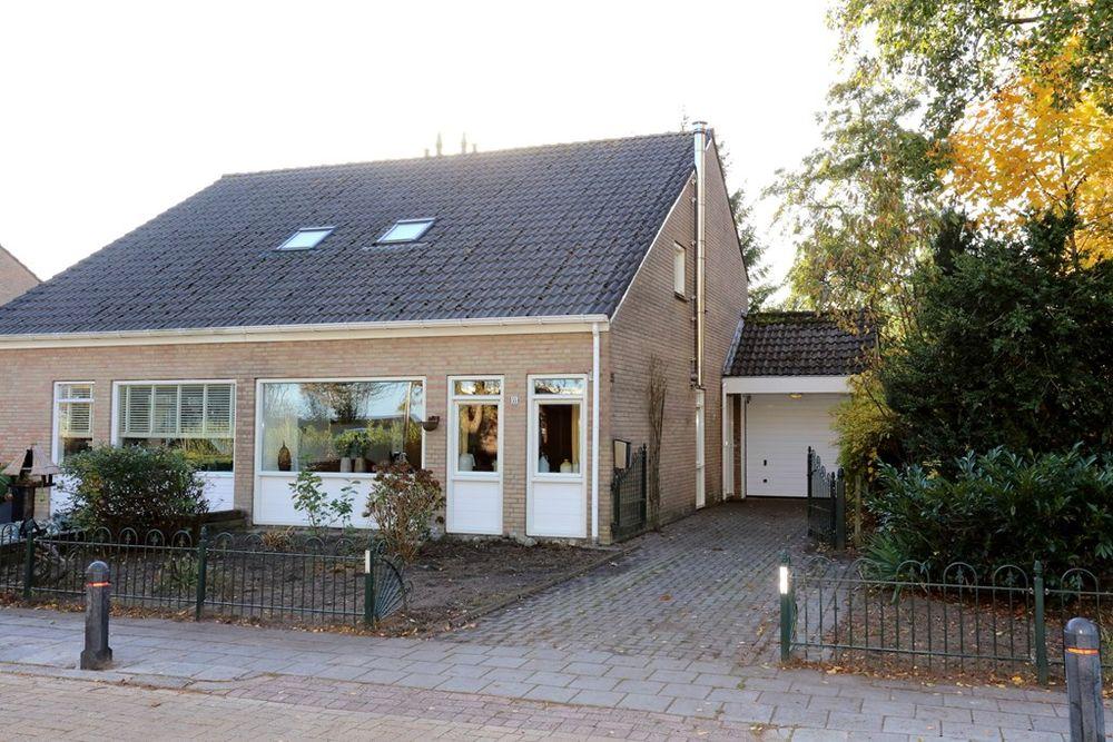 Margrietstraat 55, Oostwold