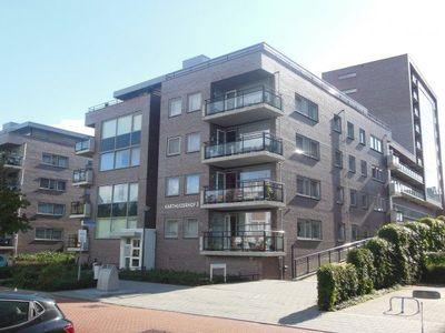 Monseigneur Driessenstraat, Roermond