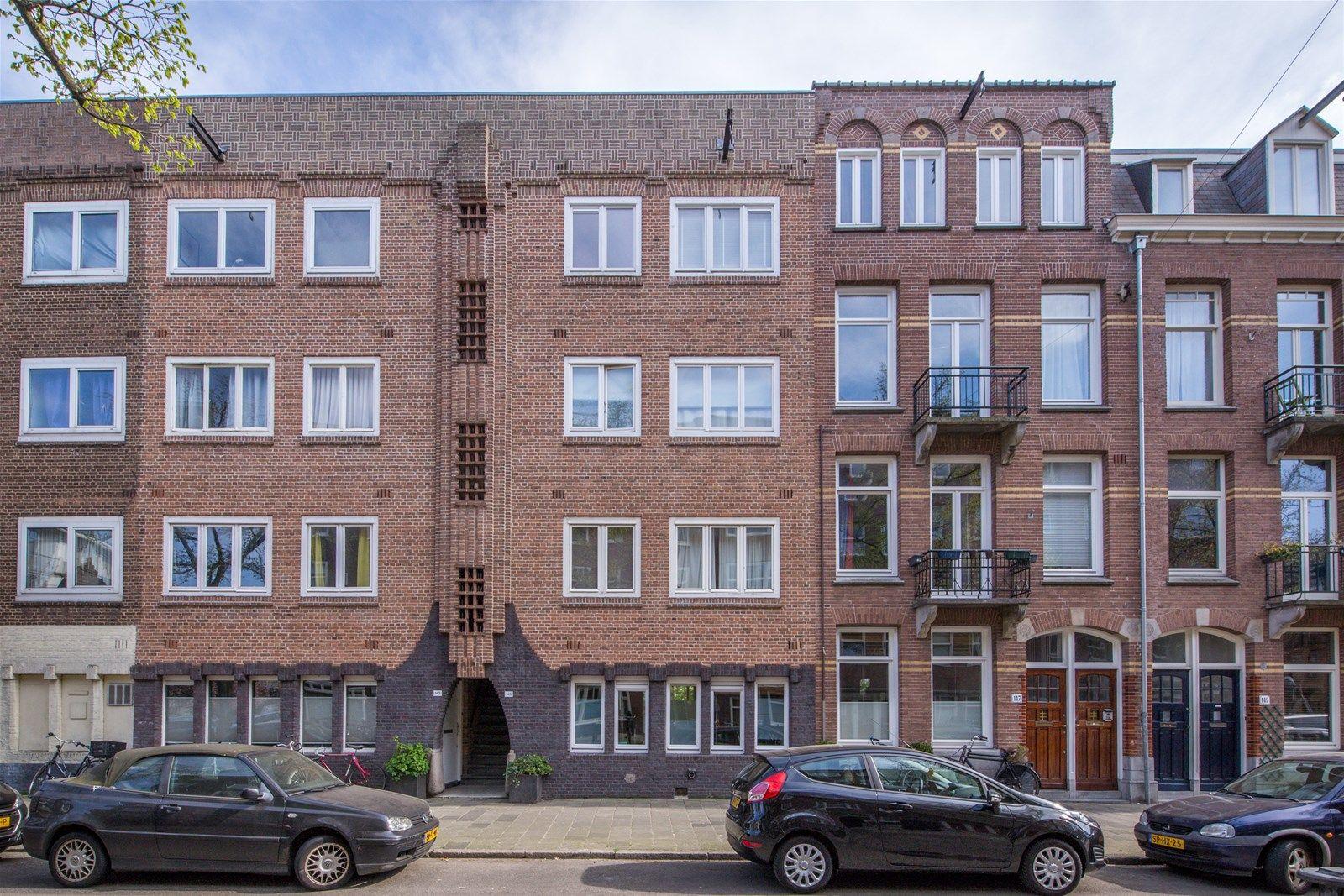 Karel Doormanstraat 145H, Amsterdam