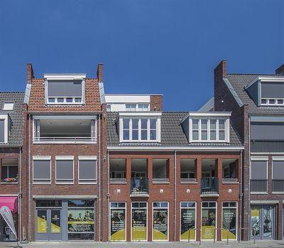 Raadhuisstraat 1K, Rosmalen