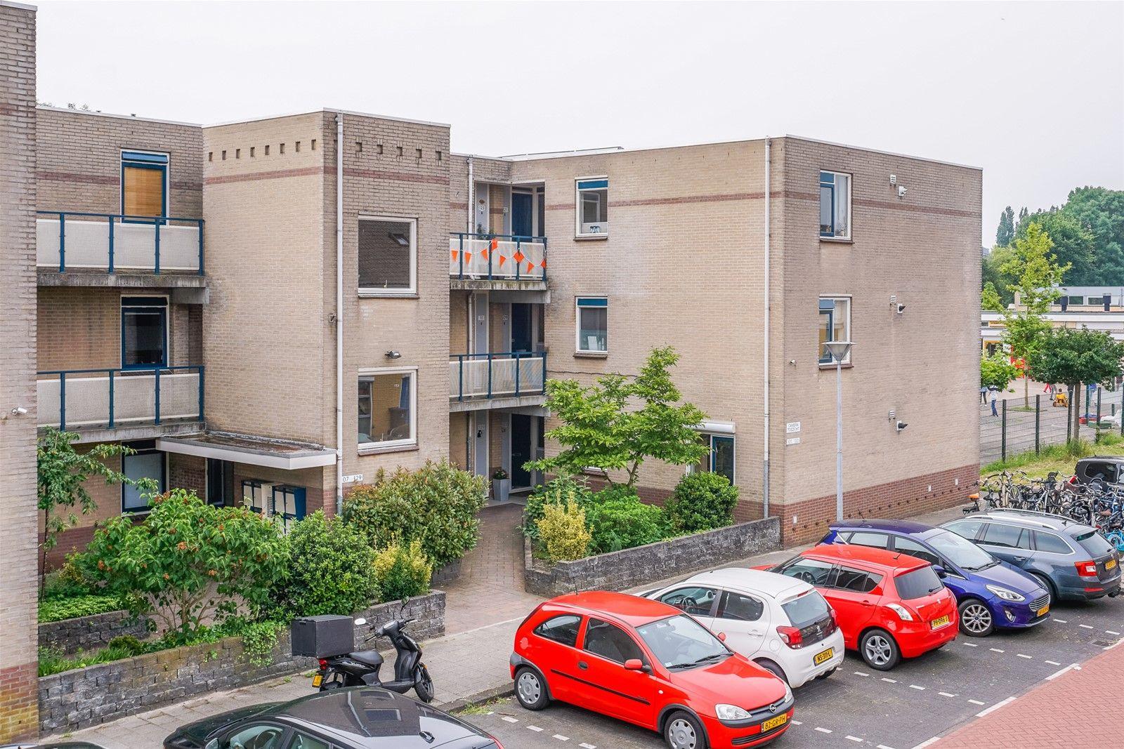 Stauntonstraat 101, Utrecht