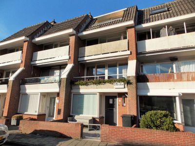 Abraham van Royenstraat, Noordwijk
