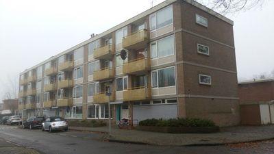 Munsterstraat, Enschede