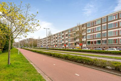 Gordelweg 30-d, Rotterdam