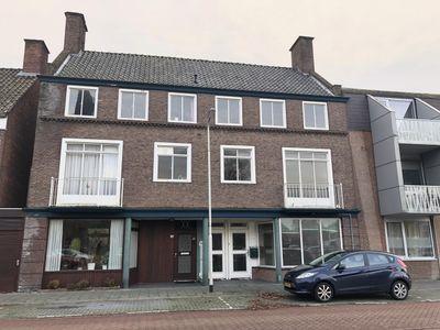 Heilig Hartplein 13-14, Roosendaal