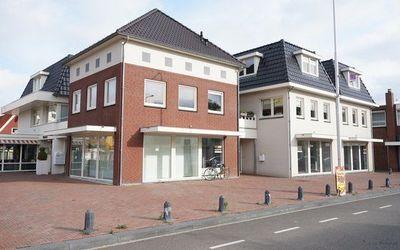 Graafseweg, Wijchen