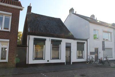 Rulstraat 55, Oosterhout