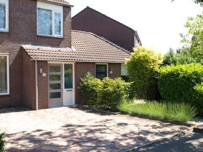 Hofstedenlaan, 's-Hertogenbosch