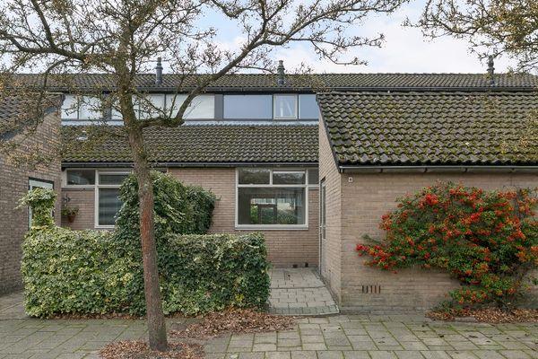 Wilgenroosje 4, Leeuwarden