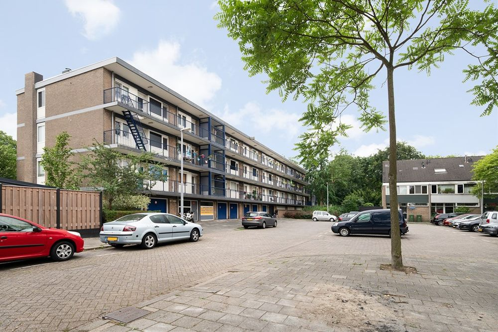 Platostraat 206, Rotterdam