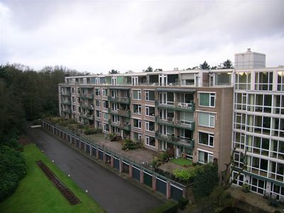 De Hooghlaan 2-31, Bilthoven