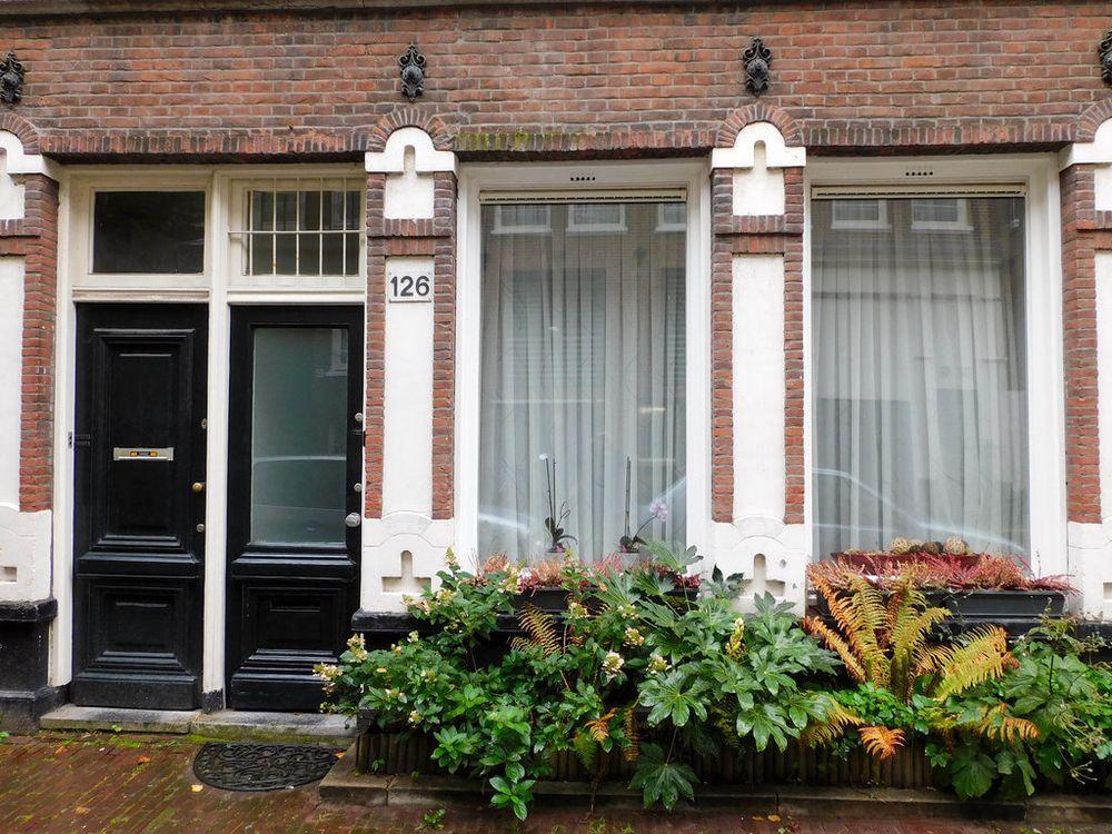 Govert Flinckstraat 126 HS, Amsterdam