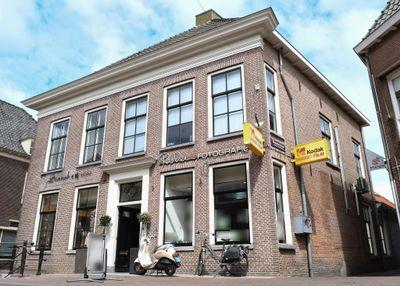 Langestraat 22A, Nijkerk