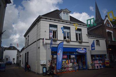 Achterstraat, Lochem