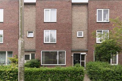 Westerpark 84, Tilburg