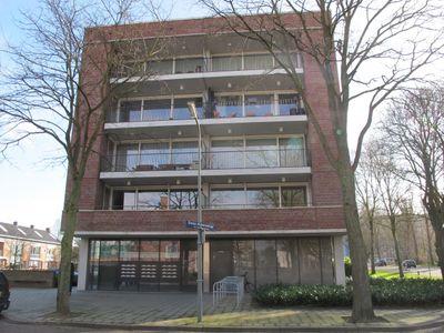 Van der Kloosterstraat 36, Dordrecht