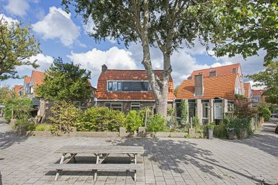 Arnoldystraat 21, Haarlem
