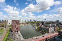 Coolhaven 579, Rotterdam