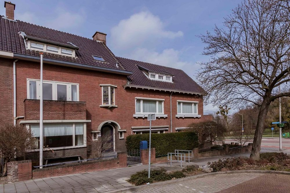 Oliemolenstraat 31, Heerlen