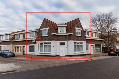 Stadhouderstraat 2, Heerlen