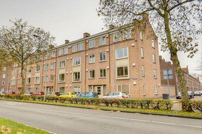 Aartshertogenlaan, 's-Hertogenbosch