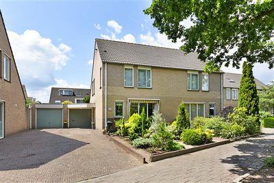 Diepmeerven 62, Eindhoven