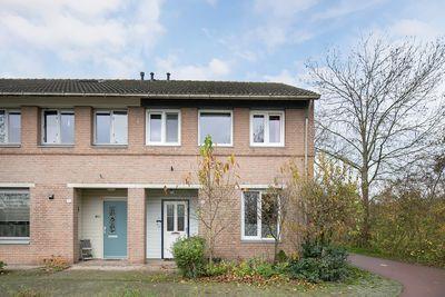 Wandelakker 87, Breda