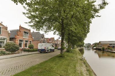 Salverderweg 8, Franeker