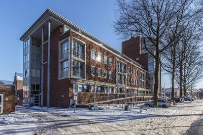 Ringbaan-West 96-13, Tilburg