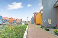 Reitdiephaven, Groningen