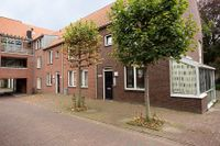 Hof van Sint Pieter, Middelburg