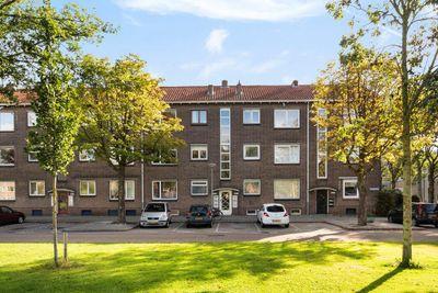 Lepelaarsingel 120 c, Rotterdam