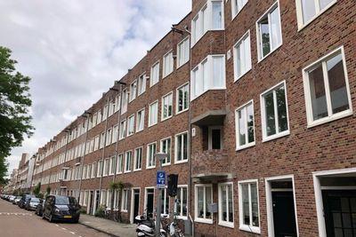Van Spilbergenstraat, Amsterdam