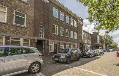 Capadosestraat, Den Haag