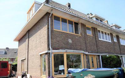 Jan van Scorelkade, Alkmaar